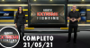 RedeTV Extreme Fighting (21/05/21) | Completo
