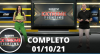 Extreme Fighting (01/10/21) | Completo