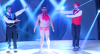 Dança do Peru: Ele Invadiu Um Circo!