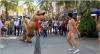 Peru junta-se ao Dino em mais uma de suas aventuras pelas ruas de Osasco