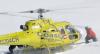 É incrível: esquiadores desafiam as mais perigosas montanhas de neve