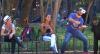 Realidade virtual: Biscui não ganhou pontuação máxima no jogo de dança