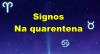 Signos: Como cada signo se comporta na quarentena