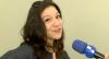 Priscilla Alcantara lembra dia em que foi demitida no ar por Silvio Santos