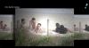 Pabllo Vittar é flagrada de topless na praia
