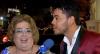 Mamma Bruschetta celebra aniversário de 70 anos ao lado do namorado