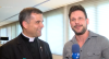 RedeTV! transmitirá missa na véspera de Natal