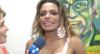Quitéria Chagas revela motivo de aposentadoria do Carnaval