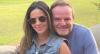 Rubens Barrichello deixa de seguir Paloma Tocci nas redes sociais