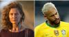 Patrícia Pillar diz que Neymar Jr.