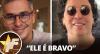 Ivan Moré é bloqueado por Casagrande no Instagram?