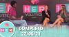 Hervolution (22/06/2021) | Completo