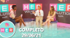 Hervolution (29/06/21)   Completo