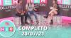 Hervolution (20/07/21) | Completo
