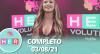 Hervolution (03/08/21) | Completo
