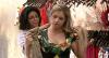 Malandra foge com roupa da loja e deixa galera desesperada