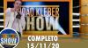 João Kléber Show (15/11/2020) Completo