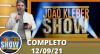 João Kléber Show (12/09/21) | Completo