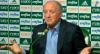 Luiz Felipe Scolari é apresentado como novo treinador do Palmeiras