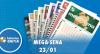 Resultado da Mega-Sena - Concurso nº 2227 - 23/01/2020