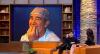 """Lucas Veloso sobre celebridades e brinca: """"Tenho medo de ficar imitando"""""""