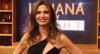Luciana By Night recebe Arhur Moledo e a ex-BBB Hariany Almeida