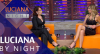 Luciana by Night com Myriam Rios (19/11/19) | Completo