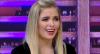 """Atriz Giovanna Chaves confessa que tem medo de coelhos: """"Pavoroso"""""""