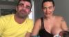 """""""Não foi fácil"""", diz Laura Keller após dar à luz ao pequeno Jorge Emanuel"""