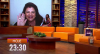 Luciana By Night recebe a empresária Luiza Trajano nesta terça-feira (29)