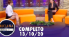 Luciana By Night: Duda Reis (13/10/20) | Completo