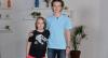 """Alessandra Scatena recebe homenagem dos filhos: """"Eles são a minha vida"""""""