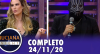Luciana By Night: Mister M e Fernanda Keulla (24/11/20) | Completo