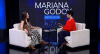 Mariana Godoy recebe Nathalia Arcuri e Daya Luz - Íntegra