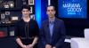 Mariana Godoy Entrevista sabatina candidatos à vice-Presidência
