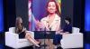 """Carla Vilhena conta como entrou na Globo: """"Minha mãe arranjou a entrevista"""""""