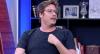 """""""Quero um programa sem lacração"""", diz Fábio Porchat sobre seu novo programa"""