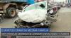 Acidente de trânsito envolvendo dois carros deixa sete mortos