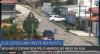 Mulher é espancada pelo marido no meio da rua no Recife