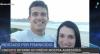 Vídeo mostra agressões de marido suspeito de matar mulher no Paraná