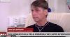 """""""Foi um atentado político"""", afirma Bolsonaro em entrevista após ataque"""