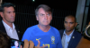 """Presidente Bolsonaro explica texto sobre """"Brasil ingovernável"""""""