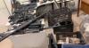 Três toneladas de maconha e 35 armas são apreendidas em Juiz de Fora (MG)