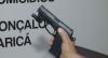 Arma que matou marido da deputada Flordelis é encontrada no quarto do filho