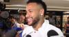 """""""Vaiaram, mas tiveram que gritar gol"""", diz Neymar após retorno ao PSG"""