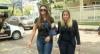 Empresária que sofreu atentado presta depoimento no Rio de Janeiro
