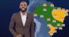 Previsão do tempo: São Paulo terá máxima de 25 graus na sexta-feira (15)