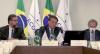 """""""Próximos meses serão de grandes desafios"""", diz Bolsonaro para o Mercosul"""
