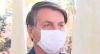 Diagnosticado com Covid-19, presidente Bolsonaro realiza reuniões virtuais