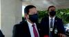 """Mourão critica proposta de """"quarentena"""" de juízes antes de se candidatarem"""